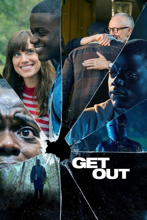دانلود فیلم Get Out 2017 دوبله فارسی