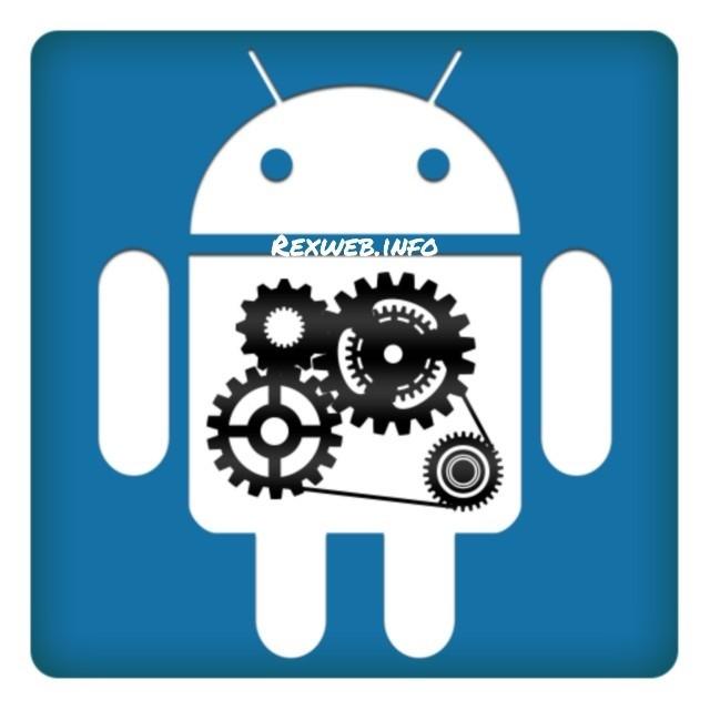 برنامه کاربردی droid-Hardware-Info