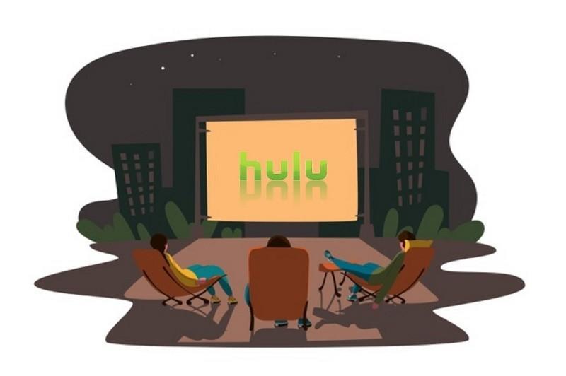 خرید اکانت پرمیوم Hulu (هولو)