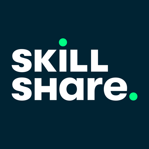 خرید تضمینی اشتراک اسکیل شر (Skillshare)